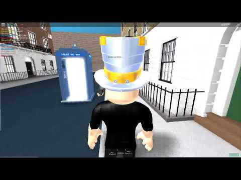 Roblox Doctor Who Adventures In Time Youtube - Access Youtube