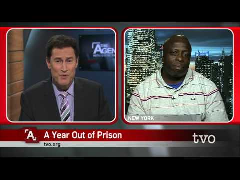 David McCallum: A Year Out of Prison