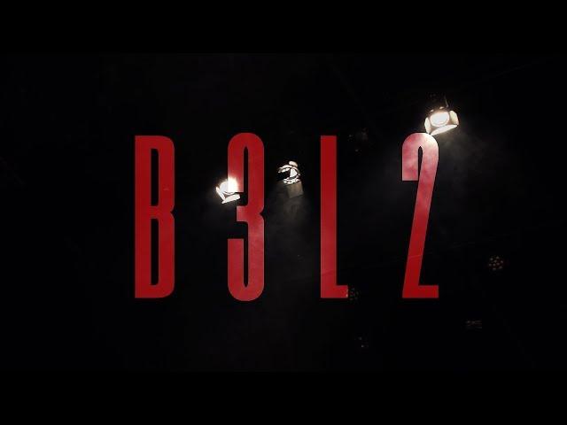 B3L2 - Não para (Vídeo Oficial)