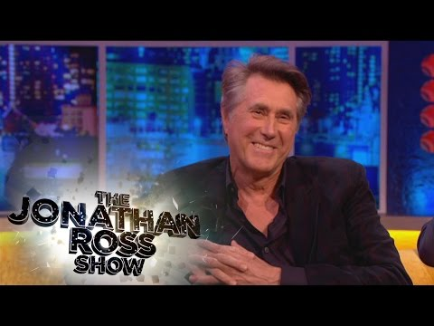 Bryan Ferry Talks About Partying With Salvador Dali - The Jonathan Ross Show