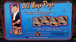 New Slot Machine 'Ritchie Valens La Bamba' in Lucky Red Casino (USA Online Casino)