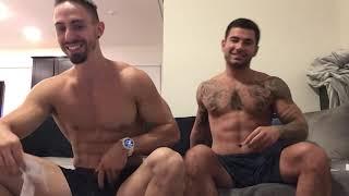 Jake Orion & Vadim Black Play Never Have I Ever