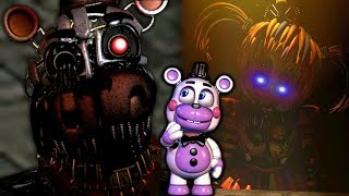Y'ALL BETTER STRAP IN FOR THIS ONE!!   Five Nights at Freddy's 6   #1