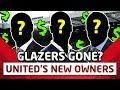Manchester United Saudi Arabian Takeover   Man Utd News