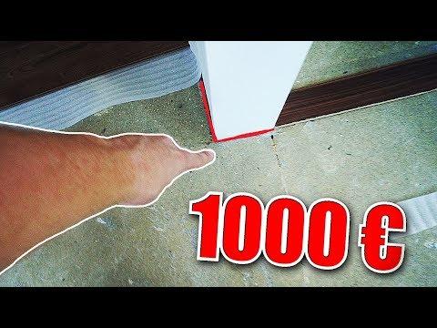 1000 € und dann KAPUTT ?! | Tag 5 - Stephan