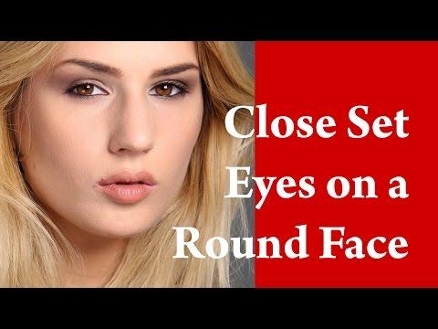 how to eyeliner for close set eyes jenn makeup gourmet