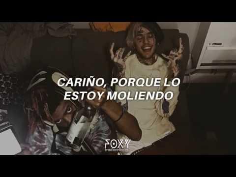 LiL PEEP x Lil Tracy — Giving Girls Cocaine (Español)