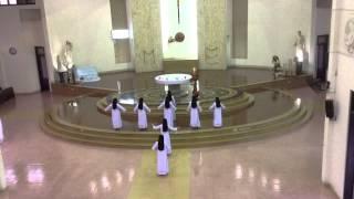 Đaminh Rosa Lima- Ngũ Bái 2- Thế Thông