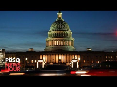 WATCH LIVE: Senate Republicans challenge Electoral College votes