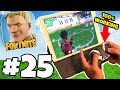 FORTNITE MOBILE WITH A CONTROLLER - *100% WORKING WORLD FIRST*   Fortnite IOS/Android App Part 25