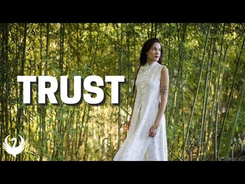 TRUST (What Is Trust and How To Build Trust In Relationships) - Teal Swan -