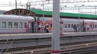 Курский вокзал.11.06.18 Часть №11 С новой озвучкой