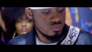 Fiokee -  Very Connected (Feat. Flavour) [Official Video]