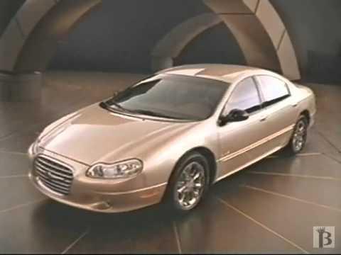 Chrysler Lhs Commercial