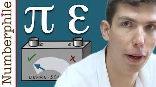 Approximating Irrational Numbers (Duffin-Schaeffer Conjecture) - Numberphile