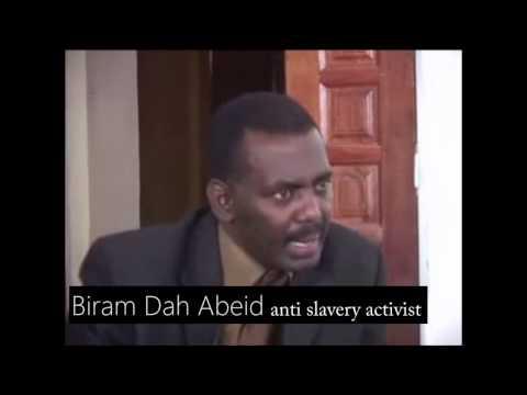 Mauritania slavery