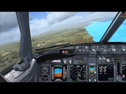 Olympic Charter Live Series - Flight OAL7129 (LGTS - LGIR) Part VII
