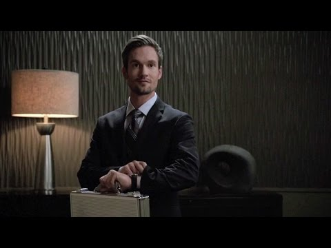 Kyle David Pierce in Marvel's Agents of S.H.I.E.L.D.
