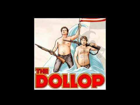 The Dollop Episode 8: The Dolphin