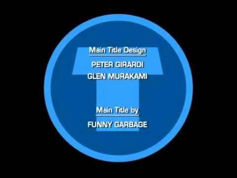 Teen Titans Avi 21