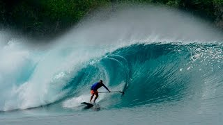 Video SUP Surfing Mentawai Boat trip with Blue Planet Australia download MP3, 3GP, MP4, WEBM, AVI, FLV Juli 2018