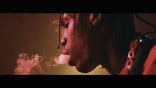 Travis Scott Ft. 21 Savage & Offset - Addicted (Remix)