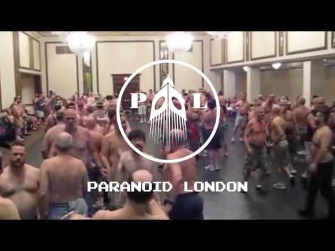 Paranoid London - 300 Hangovers A Year - Paranoid London Records