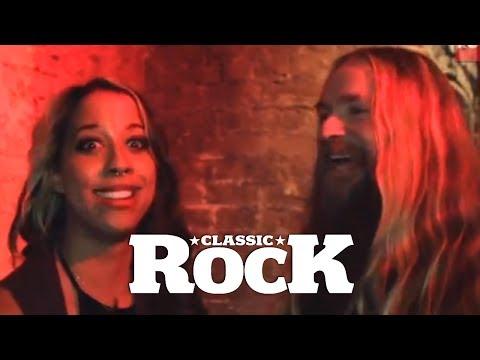 Classic Rock Awards   Interview With Zakk Wylde   Classic Rock Magazine