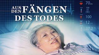 Christlicher Film | Aus den Fängen des Todes | Eine 78-jährige christliche Legende