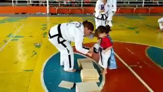 Martial Arts Trainning