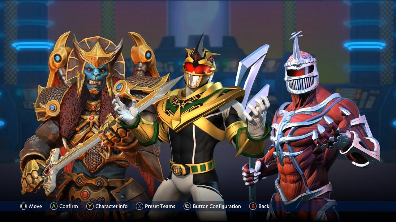 PowerRangers BFTG S02 Arcade Complete GamePlay3! Lord Drakkon Villain's Team With DragonZord!