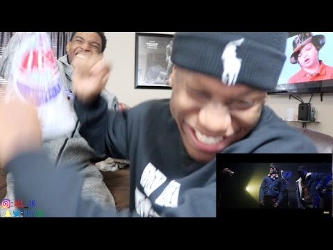 "Montana of 300 x Jalyn Sanders x No Fatigue x $avage x TO3 - ""BLACK BEATLES (REMIX)""- REACTION"