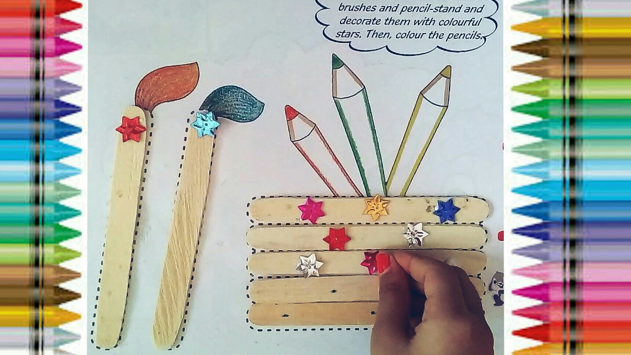 arts and crafts ideas for 3 year olds and craft by 4 years talented amazing 4 8176