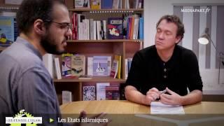 Anoush Ganjipour: «L'islam orthodoxe est incapable de penser l'Etat»
