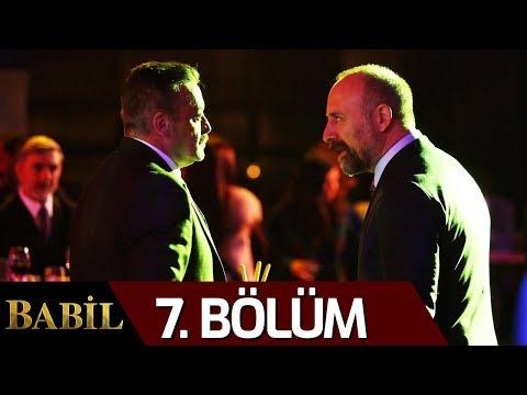 Babil 7. Bölüm