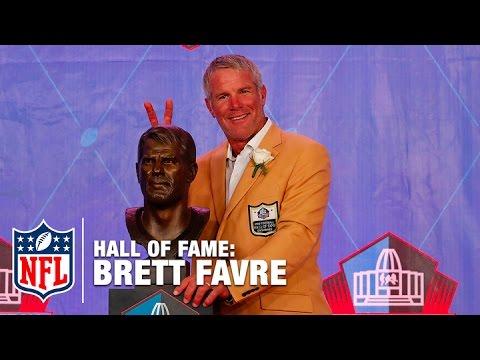 Best of Brett Favre