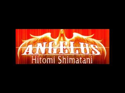 Angelus - Hitomi Shimatani