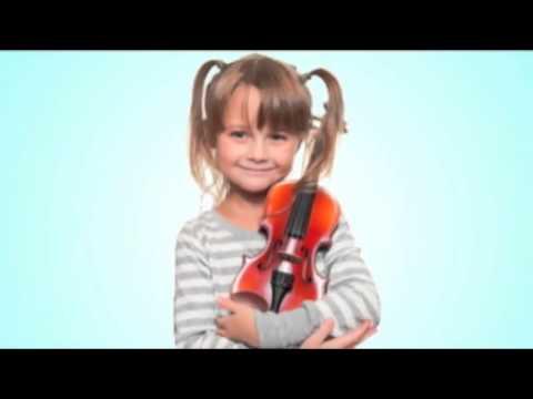 Suzuki Violin Lessons - Dallas Area