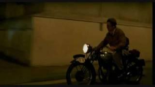 Teaser trailer Diarios de motocicleta