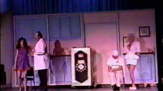 Gambar cover Patty Plenty's Transformer Burlesque Scene  pplease.com