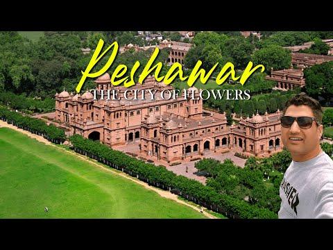 Welcome to Peshawar