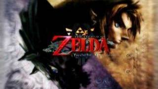 Twilight Princess OST End Credits