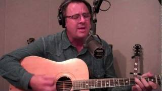 "Vince Gill - ""Threaten Me With Heaven"""