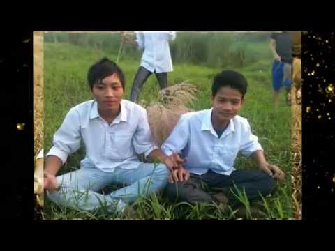 12A2 THPT Cam Khe, Phu Tho