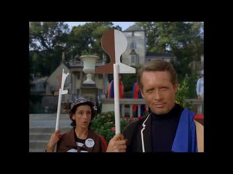 The Prisoner Bluray out now  'Checkmate'  HD