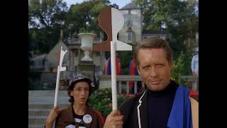 Video The Prisoner Blu-ray out now - 'Checkmate' scene (HD) download MP3, 3GP, MP4, WEBM, AVI, FLV November 2017