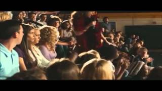 Emma Stone Singing [ Knock on Wood ] HD