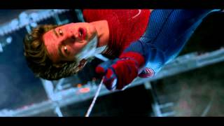 Трейлер №5 фильма «Новый человек-паук»