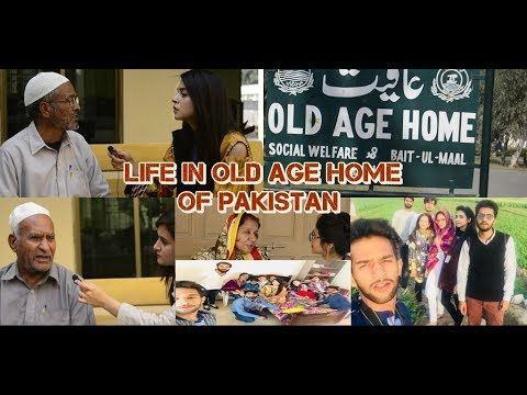 Documentry On Old Age Home Lahore Cooming Soon 2018 Mdm