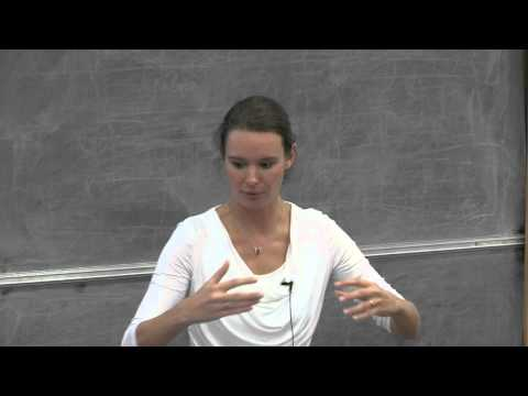 Prof. Michele Belot - Behavioural Economics and Health Behaviours
